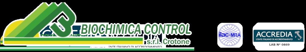 Biochimica Control Srl Logo